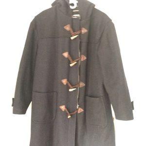 Coat Blues,  size Large, excellent condition